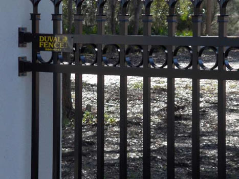 Jacksonville Fence Company Quality Fence And Gate